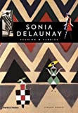 Color Moves: Art & Fashion by Sonia Delaunay: Petra Timmer