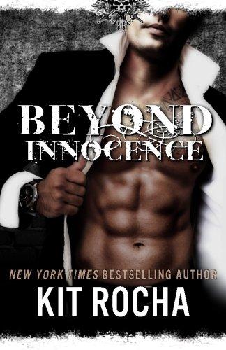 Beyond Innocence 6 Kit Rocha