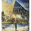 Assassin's Creed Origins - PlayStation 4 Standard Edition
