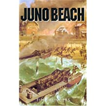 Juno Beach: 3rd Canadian and 79th Armoured Divisions