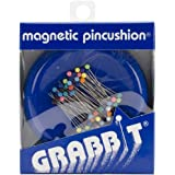 Blue Feather Grabbit Pincushion Assorted Colors
