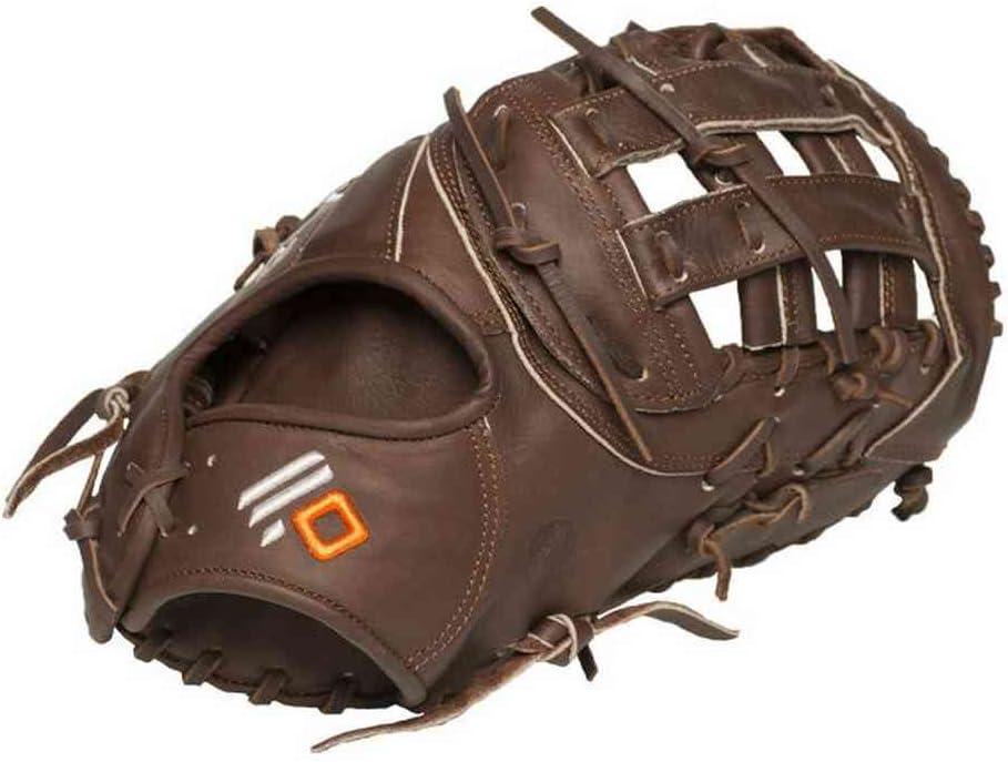 (Right) - Nokona X2 Elite Series 33cm X2-N70 Baseball First Base Mitt