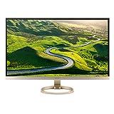 Acer H277HU kmipuz 27-Inch IPS WQHD (2560 x 1440) Widescreen Display