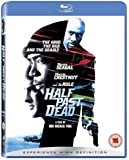 Half Past Dead [Blu-ray] [2008] [Region Free]