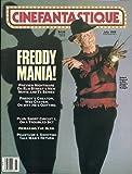 Cinefantastique Magazine Volume 18, Number #5 (Freddy Krueger Mania! Nightmare on Elm Street, 18)