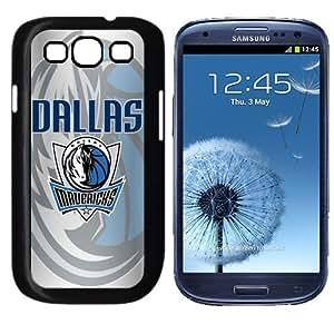 NBA Dallas Mavericks Samsung Galaxy S3 Case Cover