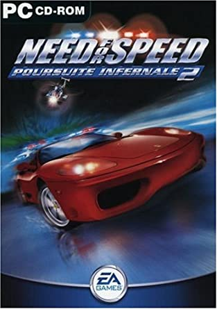 need for speed poursuite infernal 2