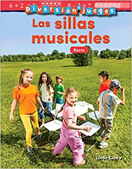 Amazon.com: Diversion y juegos: Las sillas musicales: Resta ...