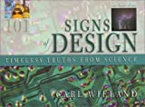 101 Signs of Design Timeless Truths from Science, Carl Wieland, 0890513686