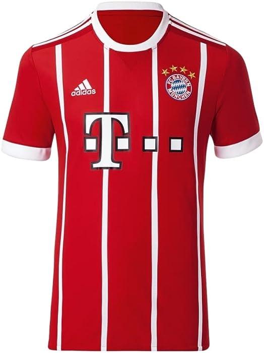 The Best Boys Bayern Home Jersey