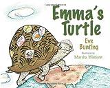 Emma's Turtle, Eve Bunting, 1620917351