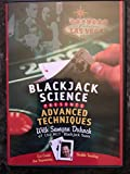 Blackjack Science Presents Advanced Techniques with Semyon Dukach