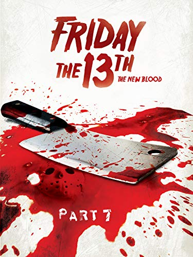 Friday the 13th Part V: A New Beginning ()