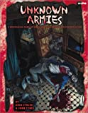 Unknown Armies, Greg Stolze and John Tynes, 1887801707