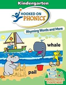 51A1Y5JGXYL. SL300  - Phonics Books For Kindergarten