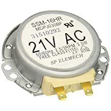 Samsung DE31-10172C Microwave Syncronous Motor by Samsung
