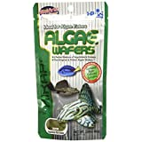 Hikari AHK21316 Tropical Algae Wafer 2.89-Ounce