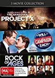 Project X / Campaign, The / Rock Of Ages