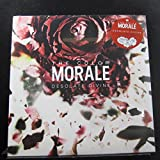 The Color Morale - Desolation Divine - Lp Vinyl Record