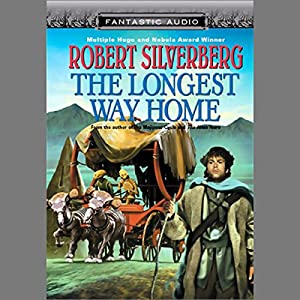 The Longest Way Home Audiobook