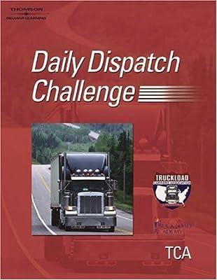 Dispatcher Training Student Workbook: Truckload Carriers