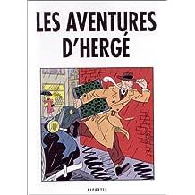 Aventures D'herge -Les