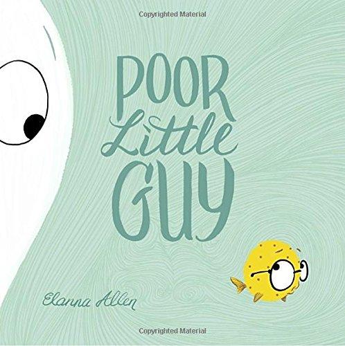 Poor Little Guy [Elanna Allen] (Tapa Dura)
