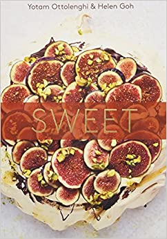 Book Sweet: Desserts from London's Ottolenghi