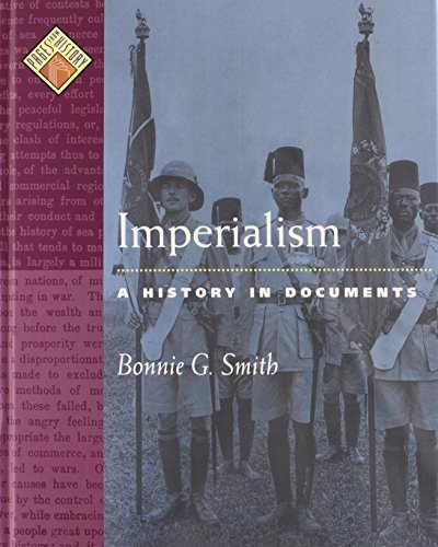 Imperialism:History In Documents