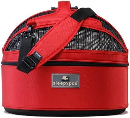 Sleepypod Lit Portable pour Animal Domestique de