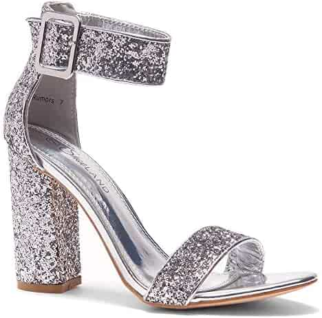 2f4cff6719e Shopping $25 to $50 - Heeled Sandals - Sandals - Shoes - Women ...