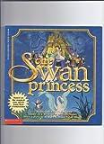 The Swan Princess by Francine Hughes (1994-11-03)