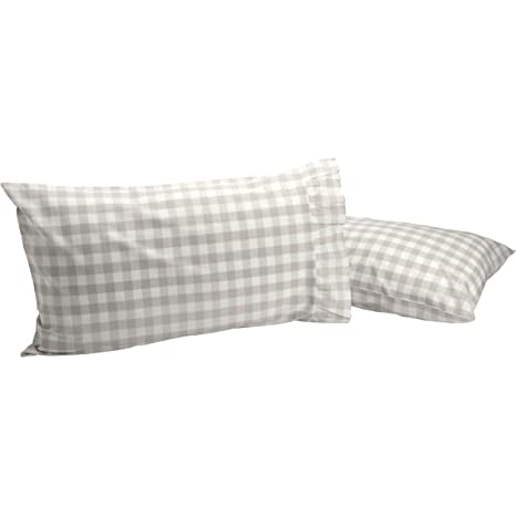 ANNIE BUFFALO BLACK CHECK RUFFLED QUILT SET-choose size /& accessories-VHC Brands