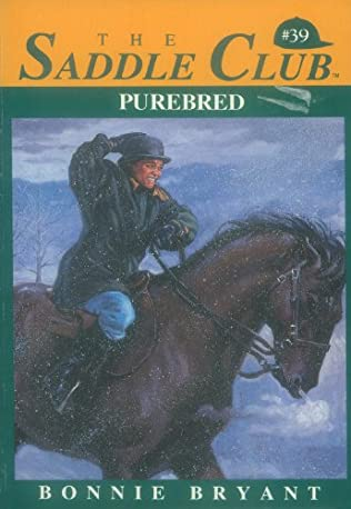 book cover of Pure Bred