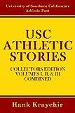 USC Athletic Stories, Hank Kraychir, 1441491384