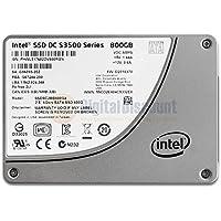 Intel 800GB DC S3500 Series 2.5 SATA III (6G) SSD Solid State Drive - OEM - SSDSC2BB800G4