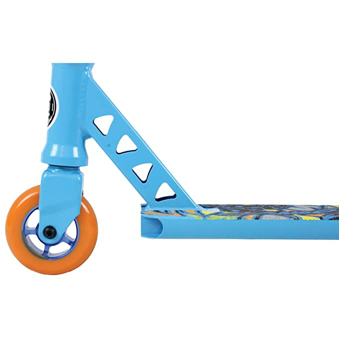 Maui And Sons Aggro Shark Patinete Infantil, Verde Azul ...