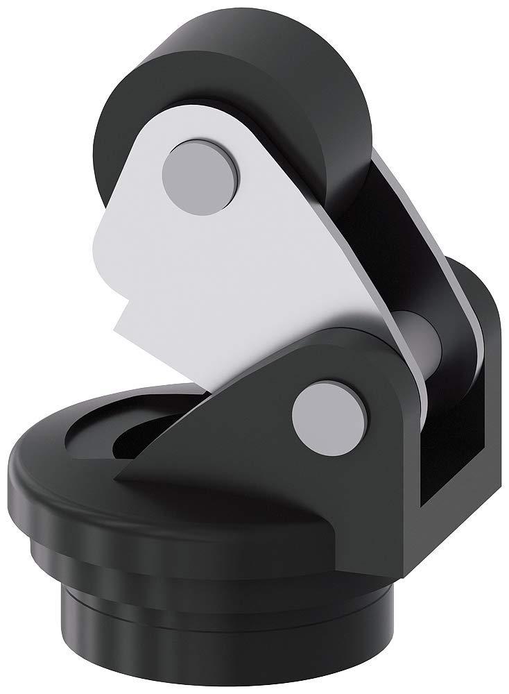 Plastic Roller Metal Lever 13mm Diameter Siemens 3SE5 000-0AE10 International Limit Switch Roller Lever
