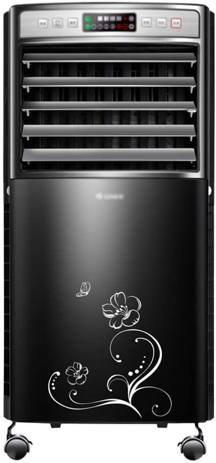 Jueven Refrigeración y calefacción Acondicionador de aire móvil ...