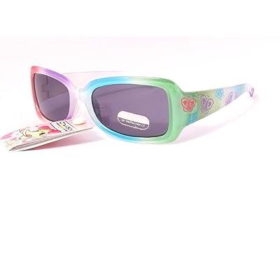 lunettes de soleil enfant garçon fille 3 4 5 ans 72051a