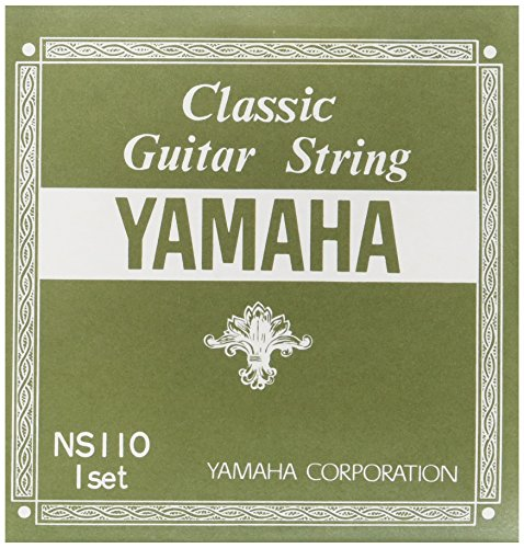 String Yamaha Classical Guitar Set