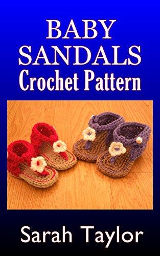 Crochet Pattern Books Pdf