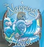 The Napping House, Audrey Wood, 0547481470
