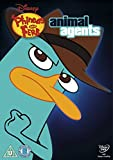 Phineas & Ferb Animal Agents