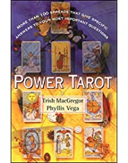 Power Tarot: More Than 100 Spreads That Give Specific Answers to Your Most Important Questions