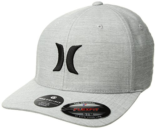 huge selection of 94461 acdb3 Hurley Men s Dr-fit One   Only Flexfit Baseball Cap - Buy Online in Oman.    Apparel Products in Oman - See Prices, Reviews and Free Delivery in Muscat,  ...