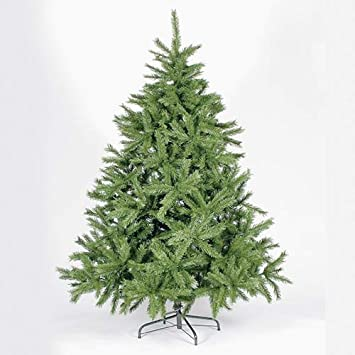 11.75FT /360cm Denver Spruce Artificial Christmas Tree: Amazon.co.uk ...