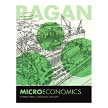 Microeconomics, Fourteenth Canadian Edition (14th Edition)