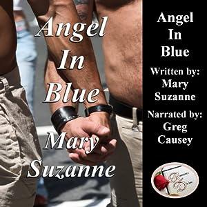 Angel in Blue Audiobook