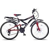 Hero Sprint 26T Winner 18 Speed Junior Cycle  18-inches (Black)